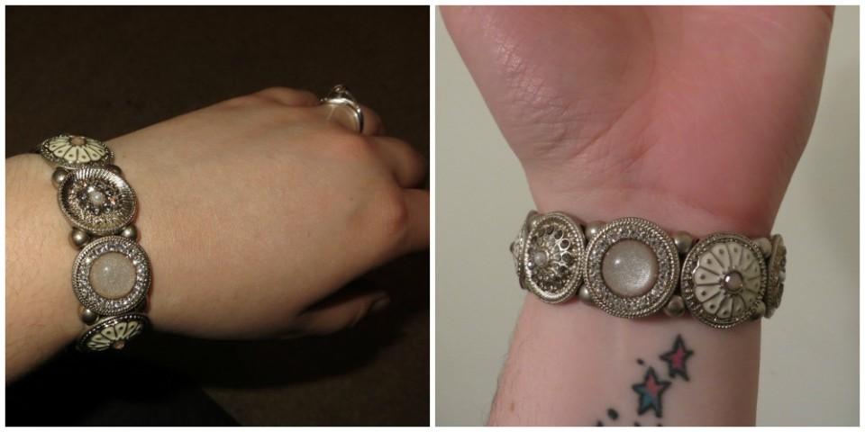 Accessorize Bracelet