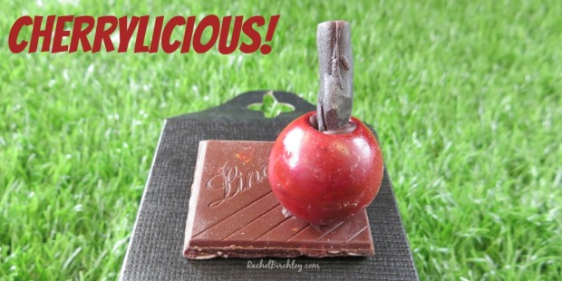 Cherrylicious - Lindt Cherry