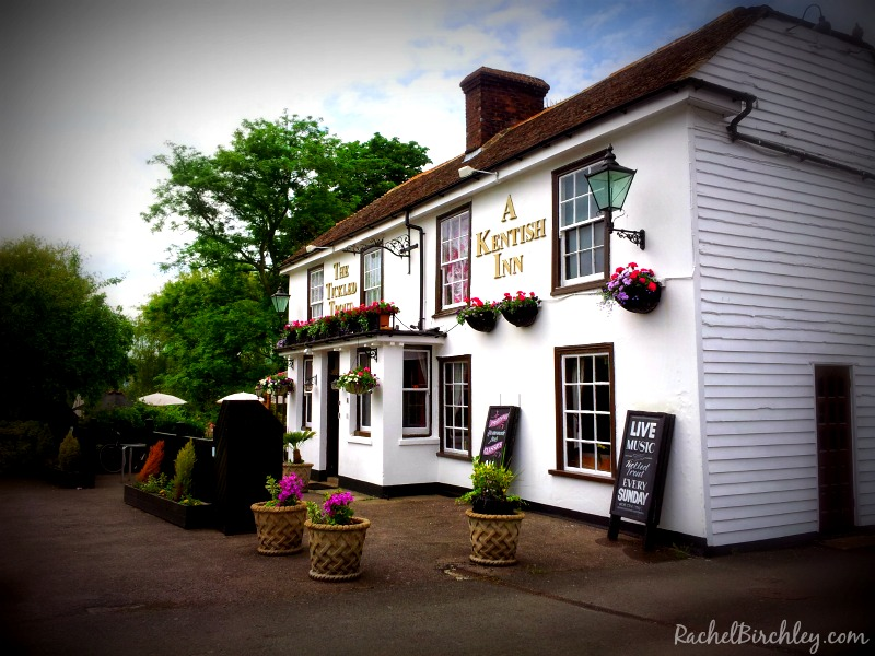 The Tickled Trout, Wye