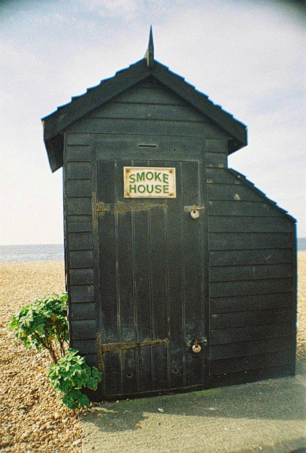 Smoke House Brighton beach