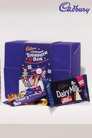 Cadbury box