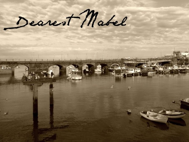 Dearest Mabel - A Short Story by Rachel Birchley