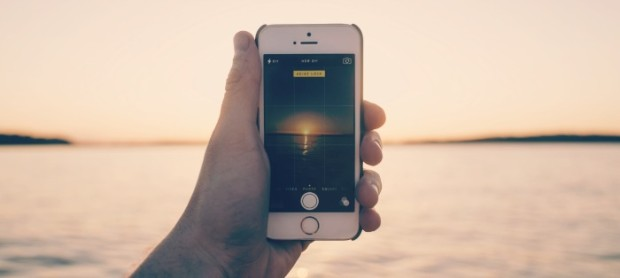 Taking photos with an iPhone. Instagrammers I'm loving right now - RachelBirchley.com