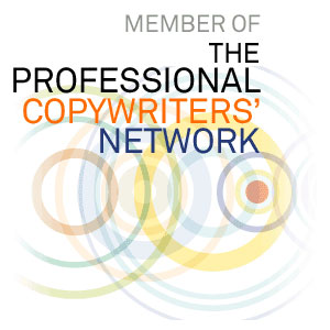 Rachel BirchleyMember of the Professional Copywriters' Network